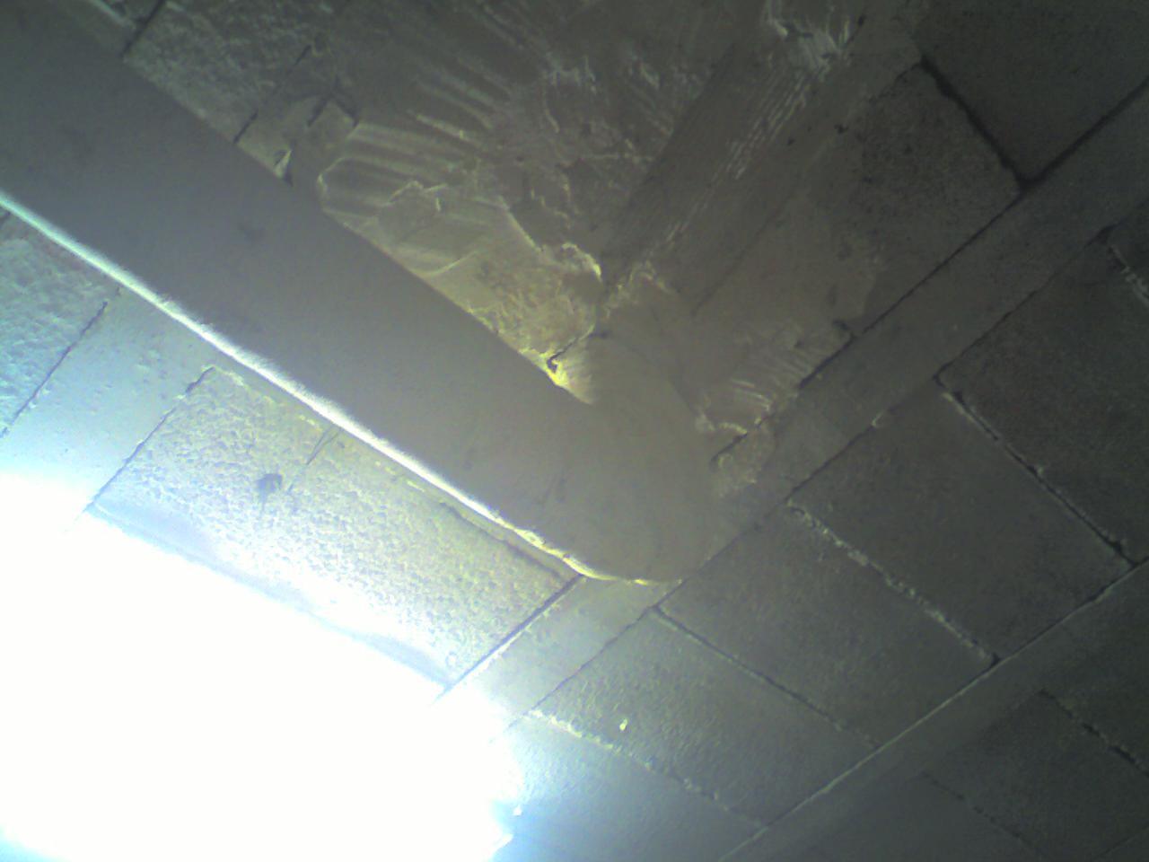 Répérage des réseaux par thermographie infrarouge
