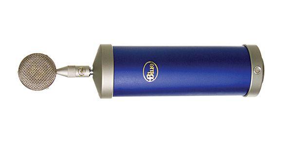 BLUEマイクの最高峰blue bottle