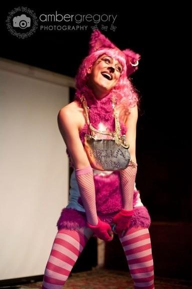 Sarah Stylims performance