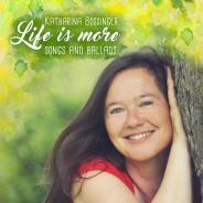 Konzert und CD-Präsentation mit Katharina Bossinger