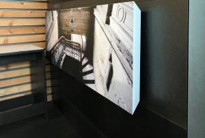 lautsprecher für Raumdesign sound für hotel restaurant biergarten golfplatz lounge garten