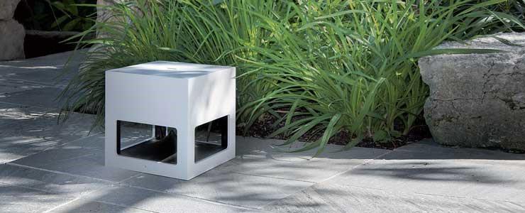 Gravan Acustico Outdoorlautsprecher - Wetterfester Lautsprecher mit überragendem Sound günstig online kaufen