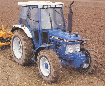 Ford 6410 |||