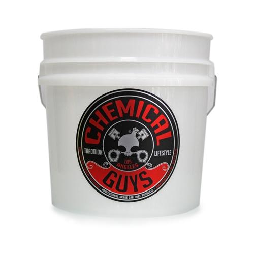 chemical guys bucket wascheimer autopflege shop. Black Bedroom Furniture Sets. Home Design Ideas
