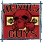 Chemical Guys T Shirt Skull