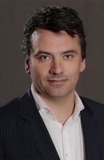 Dietmar Hamm, stellv. Vorstandsvorsitzender Citymanagement Hamburg