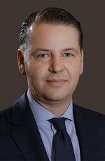 Marc Tiefentahl, Vorstandsvorsitzender Citymanagement Hamburg