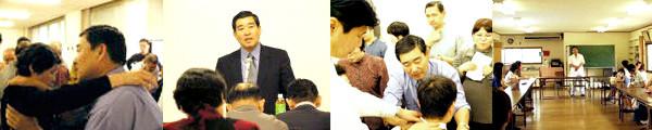 宮崎 施術まるいあん 矢の先 肩こり リンパ誘導講演会