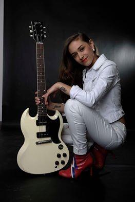 Nina Attal (2011)