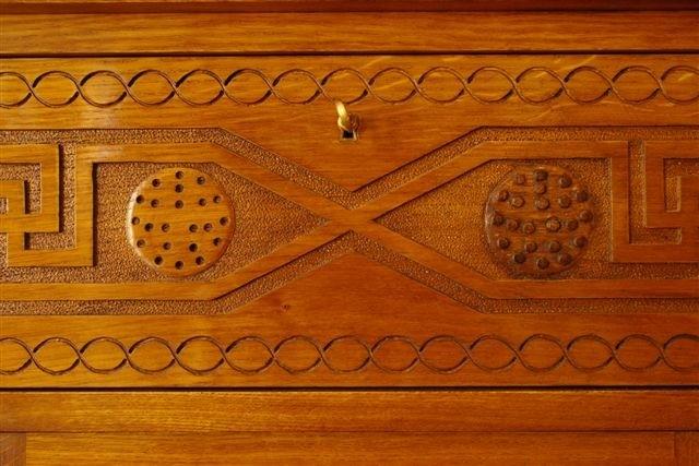 Porte de tiroir