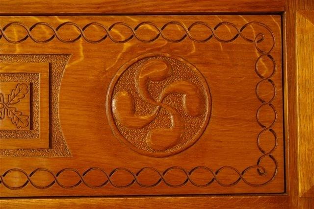 L'Auburu engravings Vincent Pilard