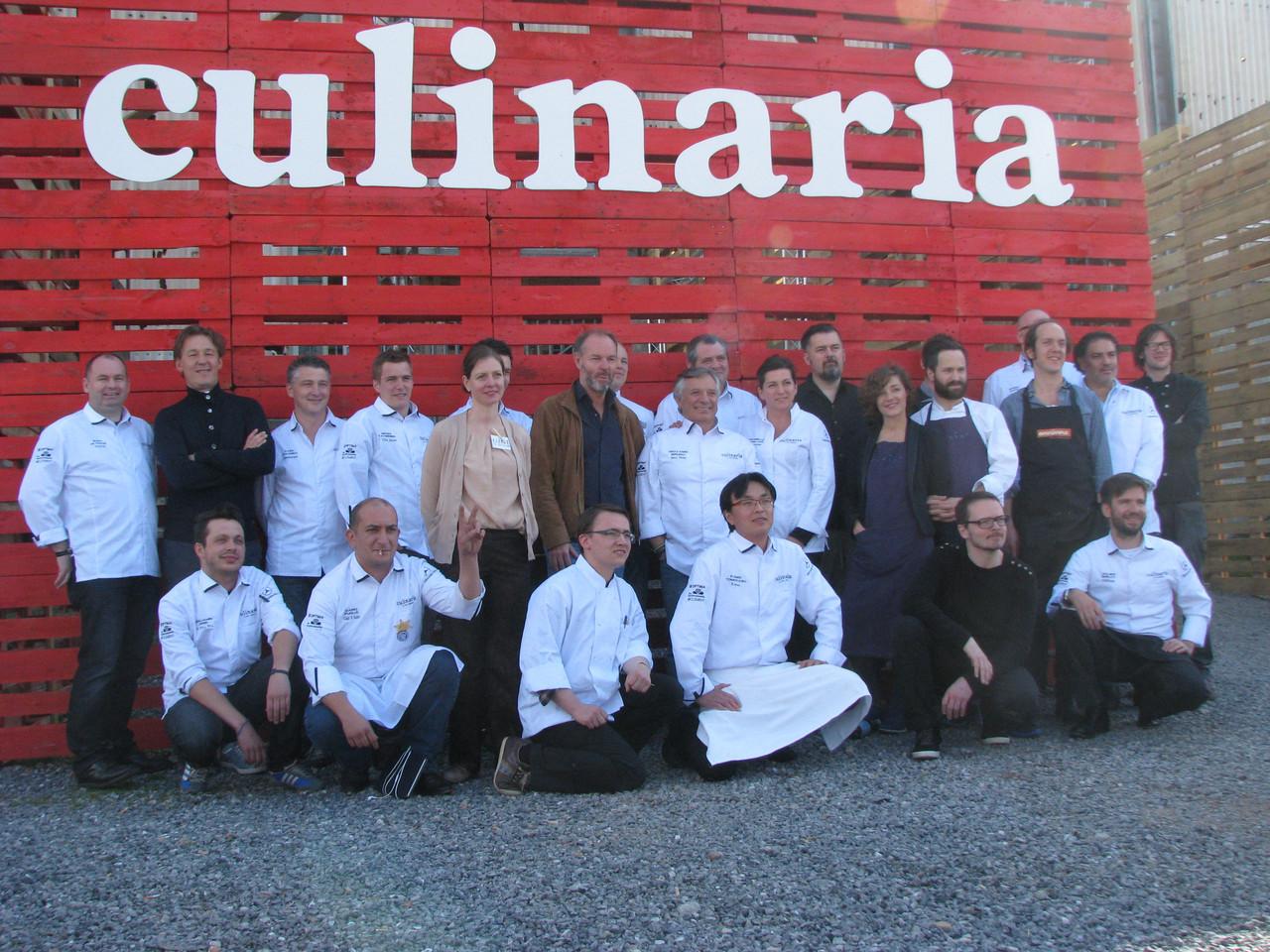"""Culinaria 2013 """" Street food"""""""