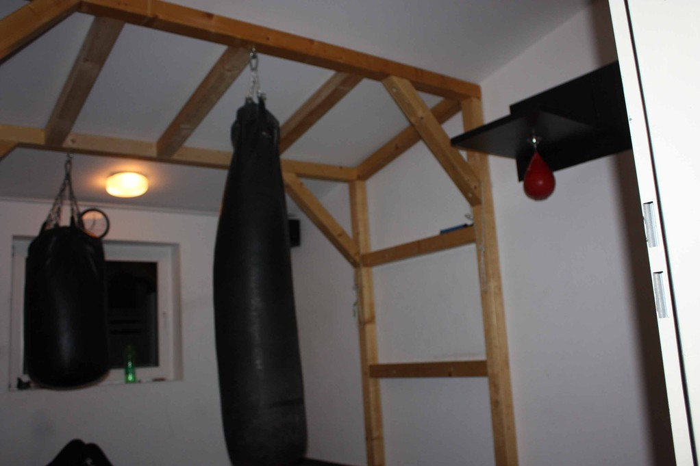 Boxraum