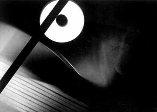 László Moholy-Nagy - Photogramme