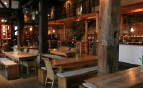 Bars, Kneipen und Restaurants in Tübingen