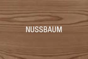 Hartwachsöl ECO COLOR nussbaum