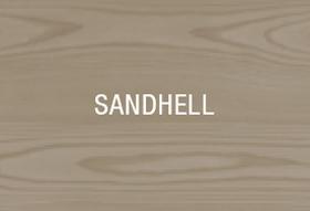 Hartwachsöl ECO COLOR sandhell
