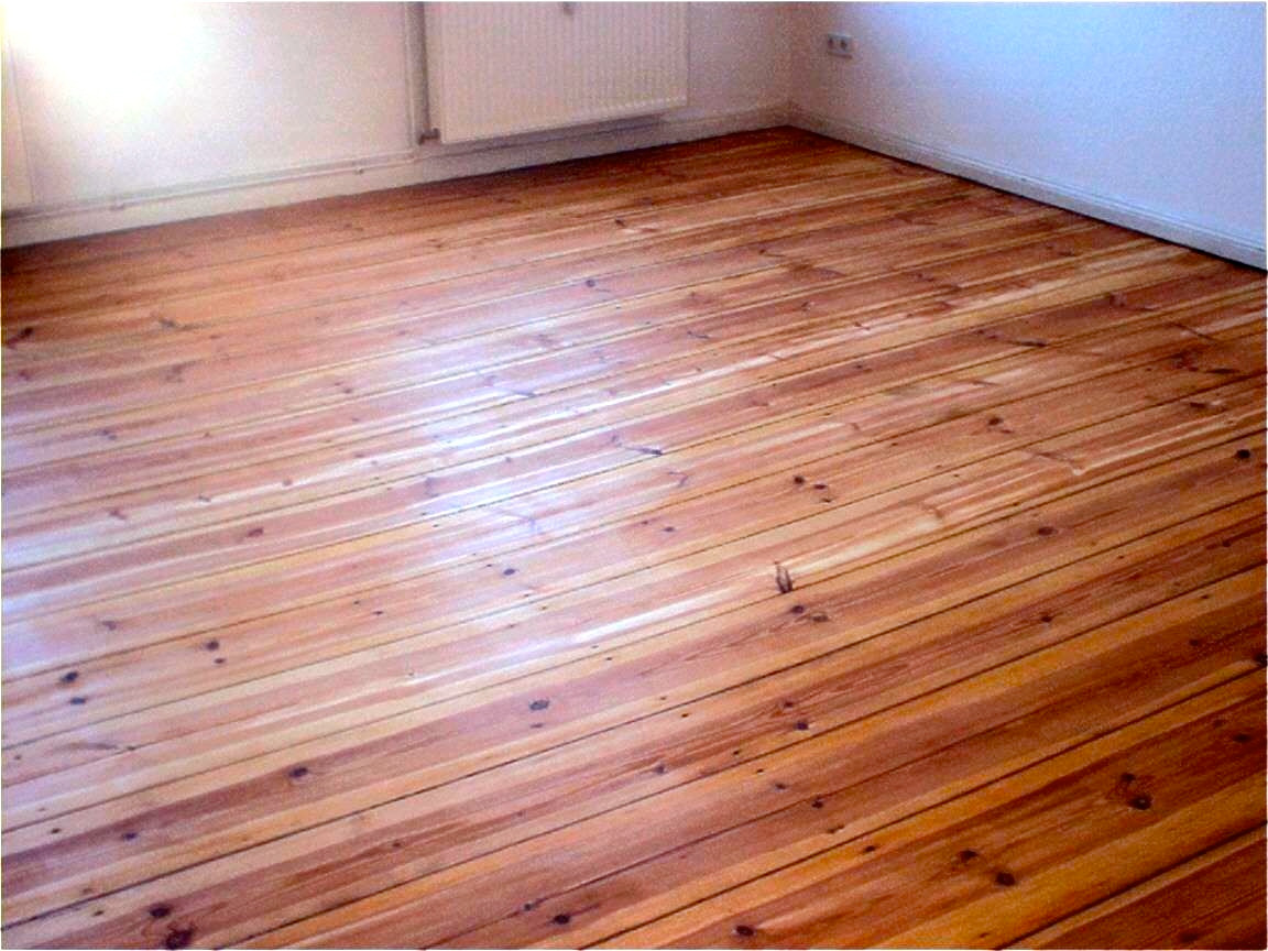 Sanding floorboards, Hard oil