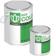 ECO COLOR OIL