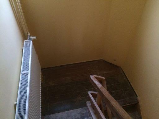 Dielen Treppe Ochsenblut schleifen Elstal bei Berlin