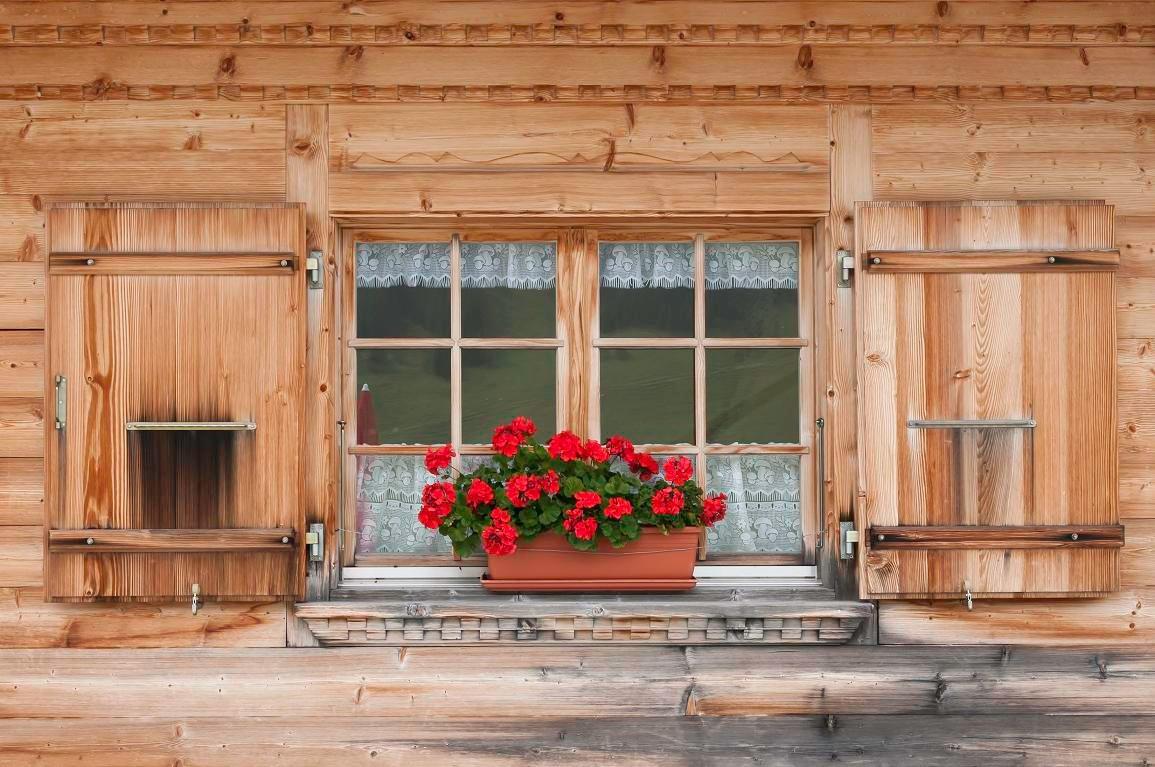 chaletfenster