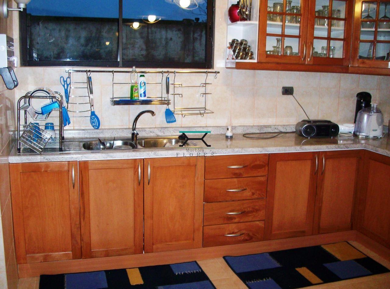 Muebles de cocina usados chillan ideas for Muebles usados santiago