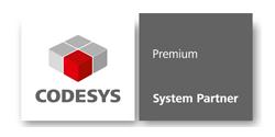 REINHOLZ ist CODESYS Premium System Partner