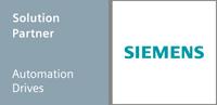 REINHOLZ ist Siemens Solution Partner Automation