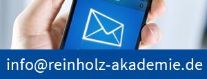Workshopanfrage: Senden Sie uns eine E-Mail