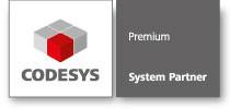 CODESYS Premium System Partner