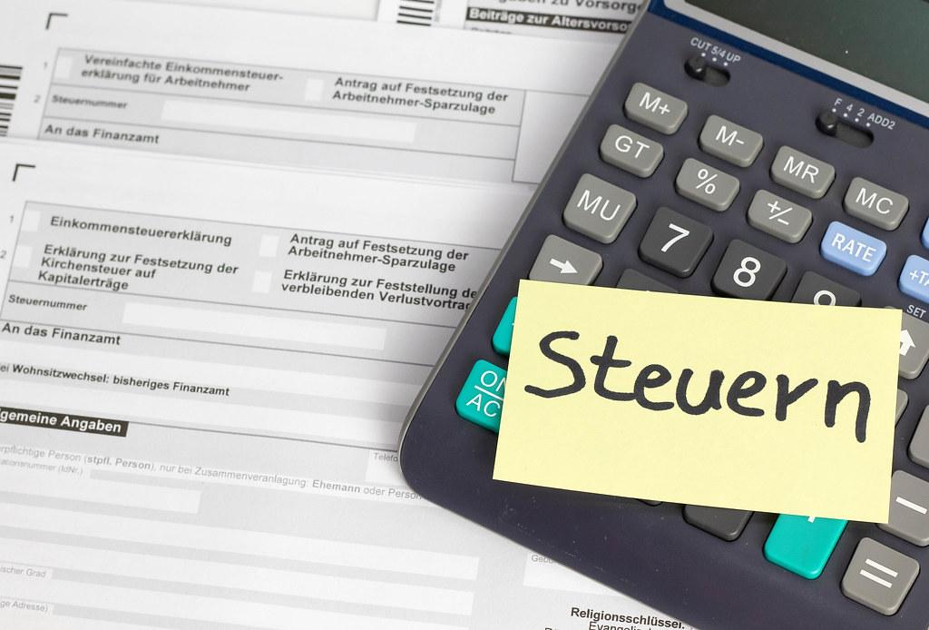 Beweislast im Steuerstrafverfahren liegt bei den Steuerbehörden