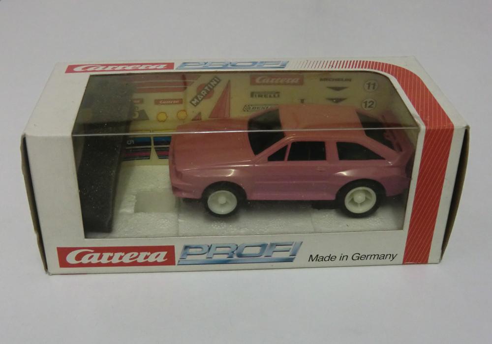 Scirocco II GTi Zender Z400, Originalverpackt