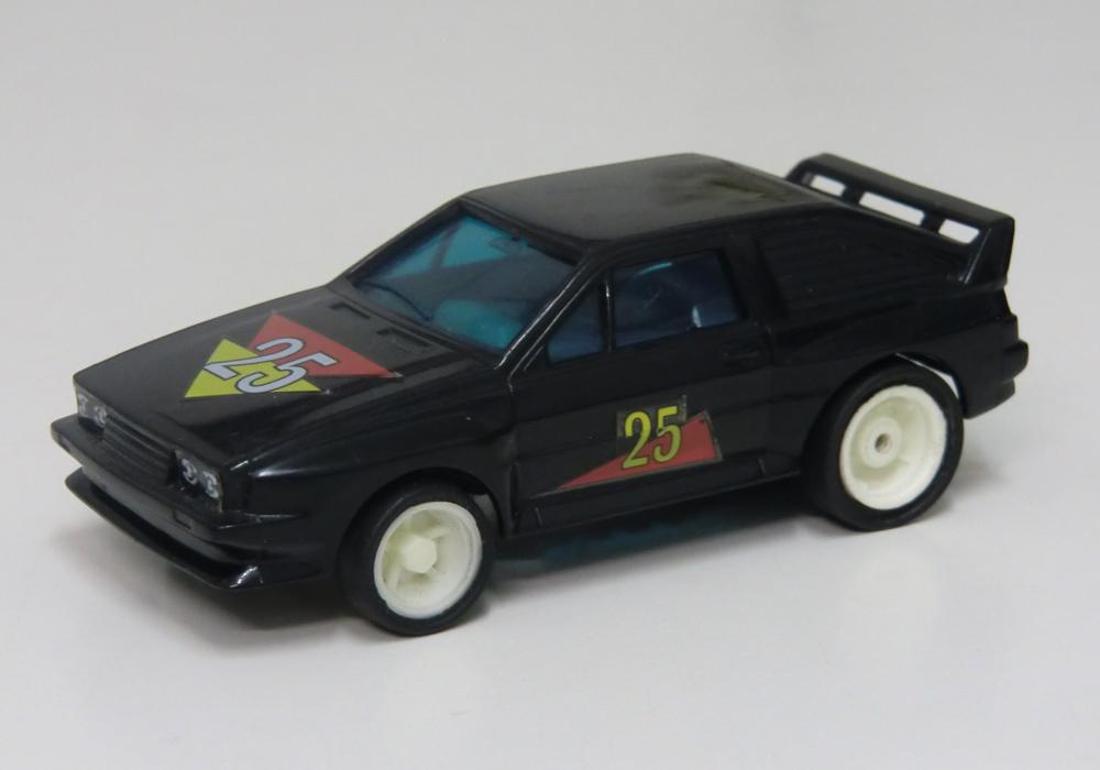 Scirocco II GTi Zender Z400