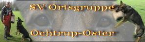 SV Ortsgruppe Ochtrup Oster