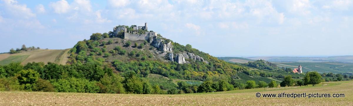 Ruine Falkenstein