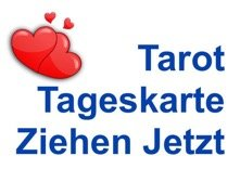 Tageskarte Tarot heute selber ziehen