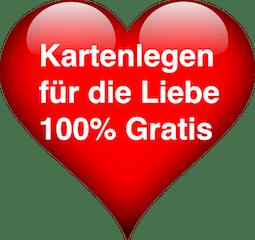 Kartenlegen online Liebe