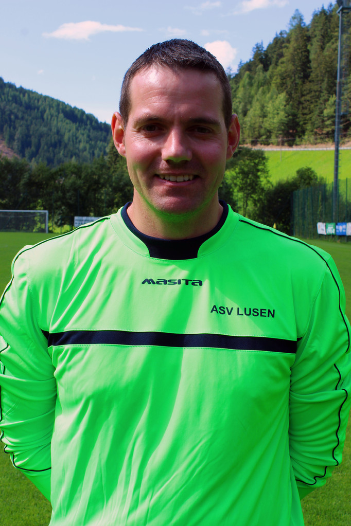 Wolfgang Kaser