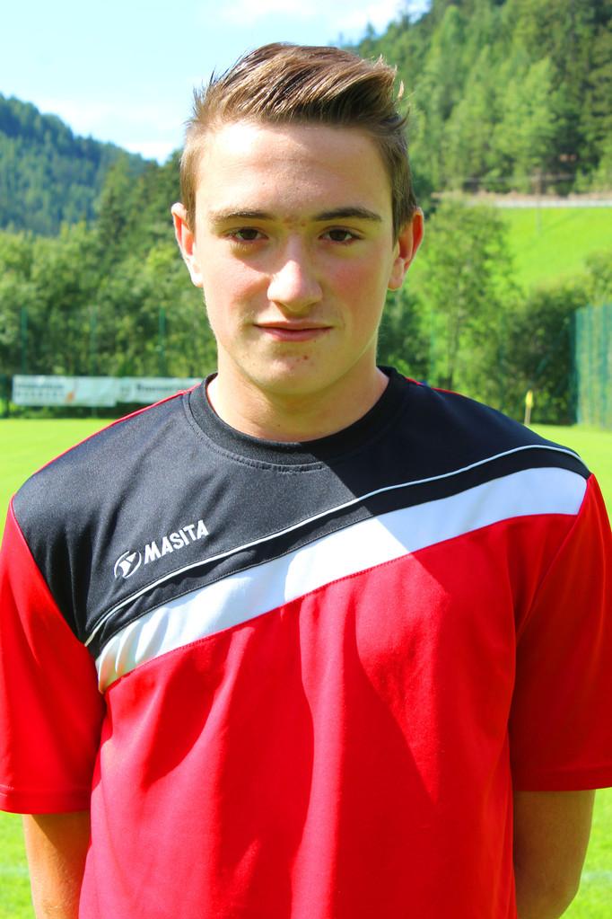 Kevin Grünfelder