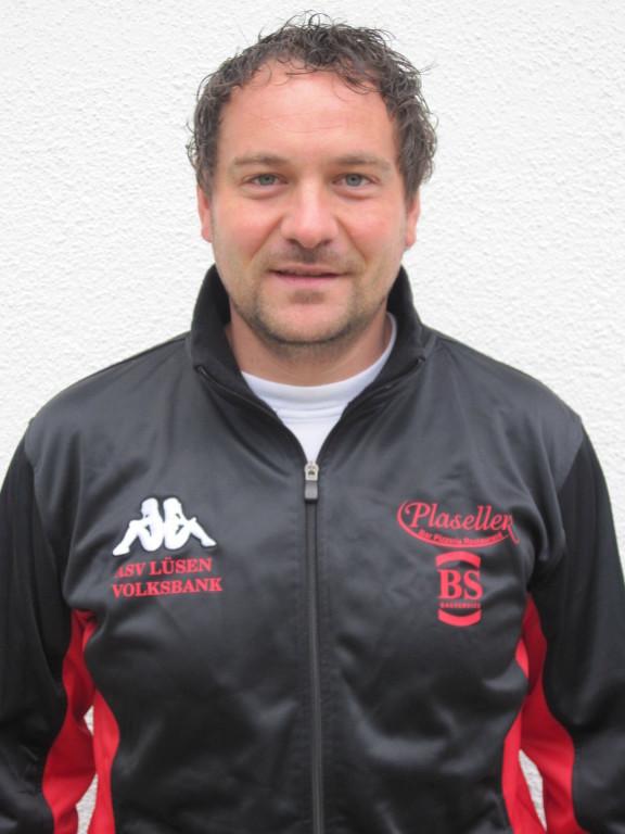 Braun Werner (Trainer)
