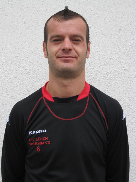 Plaseller Stefan (Mittelfeld)