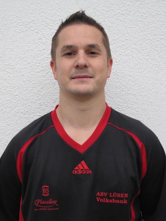 Huber Samuel (Abwehr)