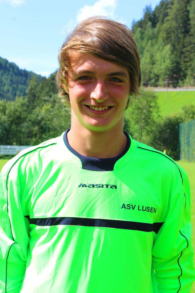 Simon Oberhauser