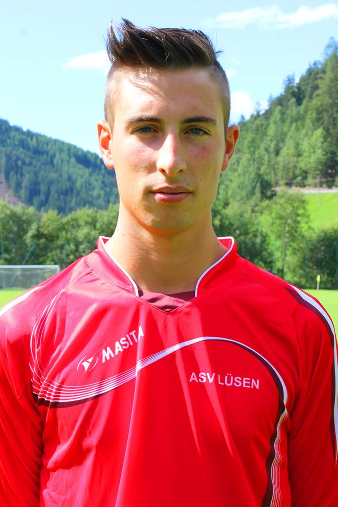 Daniel Kaser