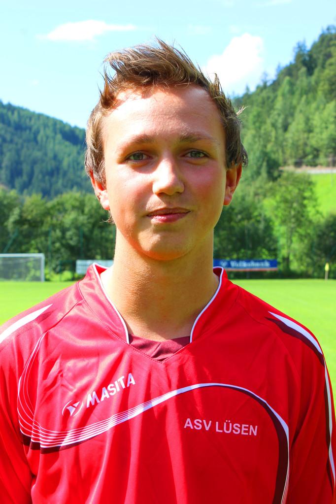 Markus Hinteregger