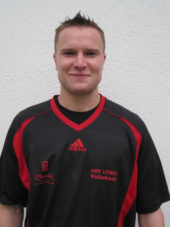 Putzer Florian (Abwehr)