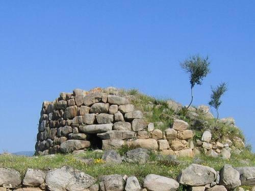 Parco Archeologico di S.S. Salvatore - Nuraghe
