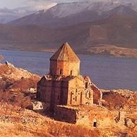 Antica chiesa cristiana