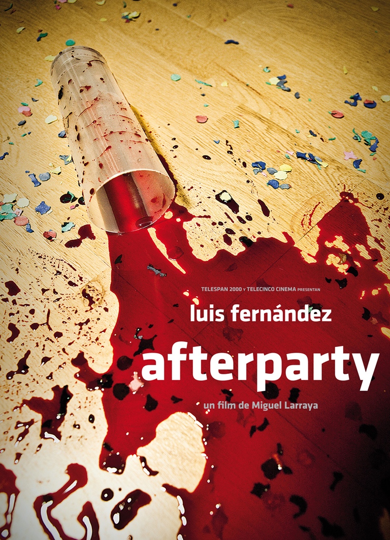 AFTERPARTY (2013)