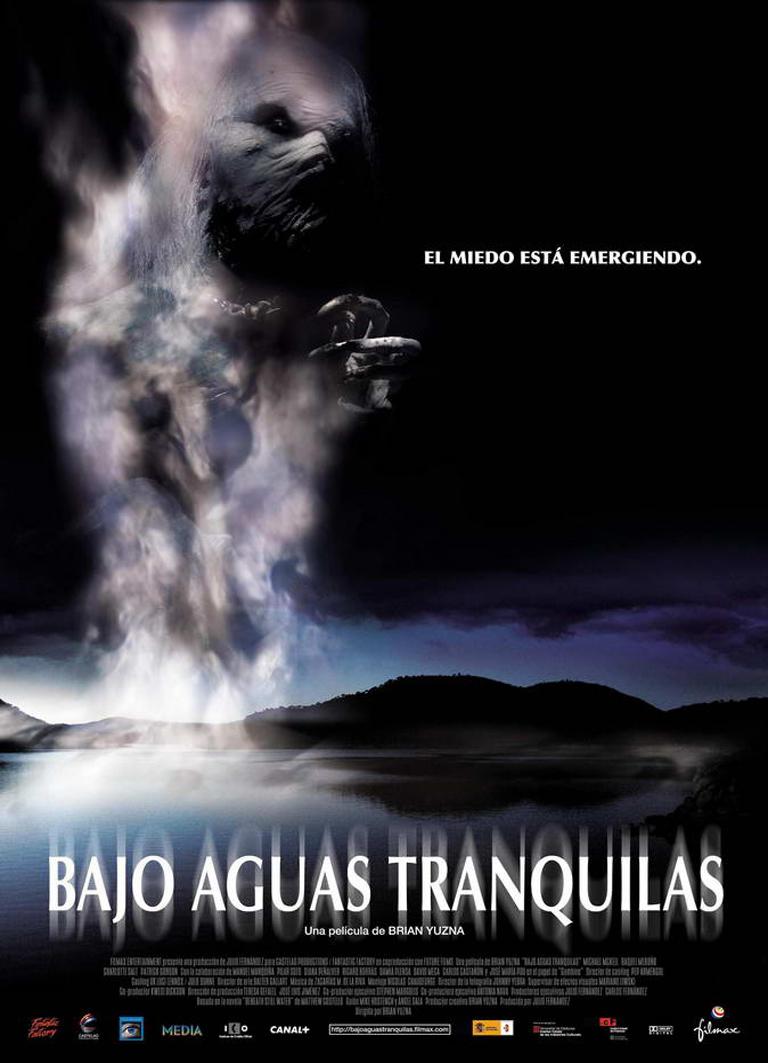 BAJO AGUAS TRANQUILAS (2005)